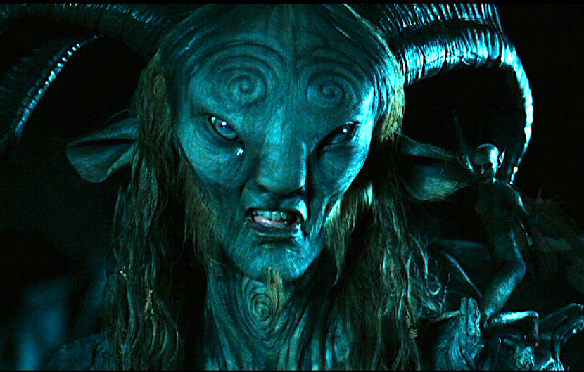 The Heroine's Journey: Richard's Pan's Labyrinth Paper Finally Gets  Published – Pop•Theology