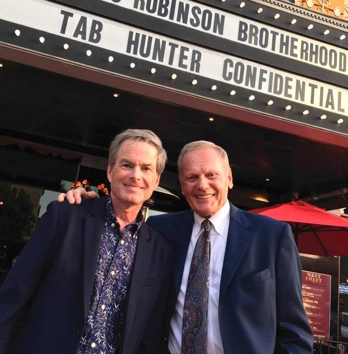 Tab Hunter Stood Apart For Telling His Gay Hollywood Story