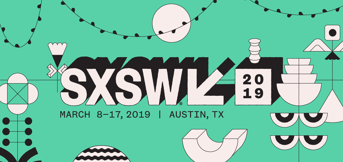 SXSW2019 Mixtape – Pop•Theology